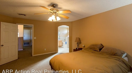Apartments for rent in El Paso: What will $1,400 get you?
