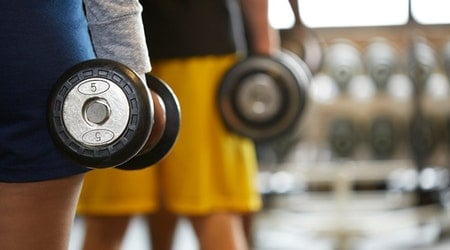 Check out the top 5 health and fitness deals in El Paso