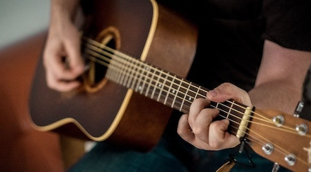 3 music events worth seeking out in Tucson this weekend
