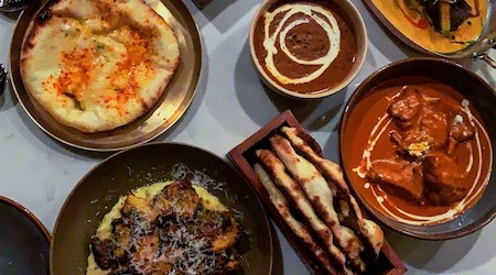 New Indian spot Rooh Columbus debuts in Victorian Village