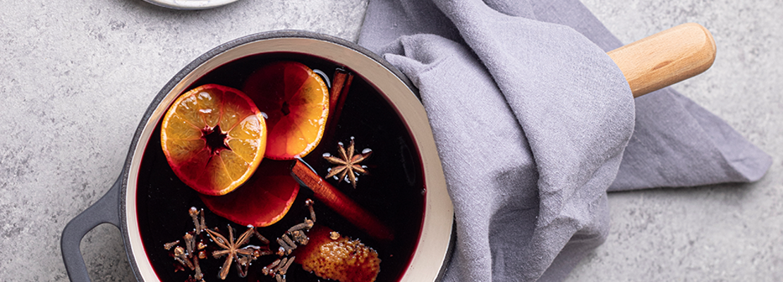 'Aurora Glögg' puts a San Francisco spin on a Nordic holiday favorite