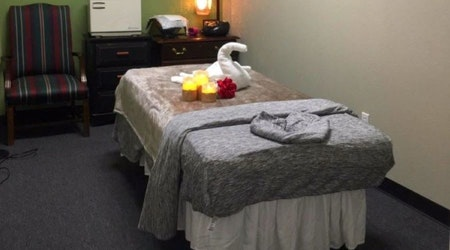 New massage spot Oriental Healing Massage now open in West Arlington