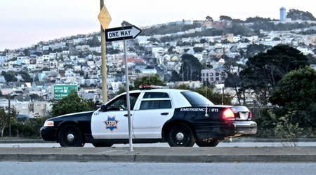 Man robbed in Crocker Amazon home invasion