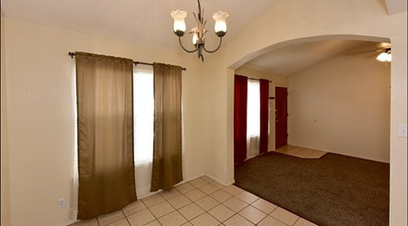 The most affordable apartments for rent in East Side, El Paso
