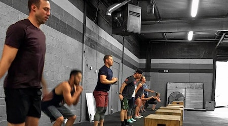 Here are Cleveland's top 4 personal training spots