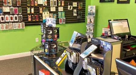 Here are Virginia Beach's top 4 electronics repair spots