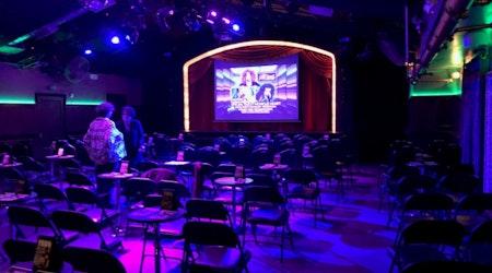 SoMa's LGBTQ cabaret nightclub is no mirage
