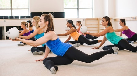 Local deals for days: The best health and fitness deals in Oakland