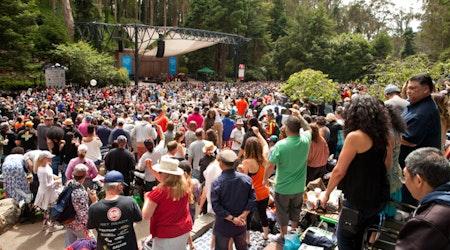 81st annual Stern Grove Festival lineup announced