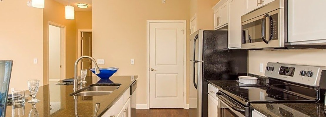 What apartments will $1,200 rent you in Tuttle West, right now?