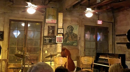 New Orleans' top 4 music venues to visit now