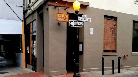 SF Eats: Old Ship owners debut second bar, Rooster & Rice plots expansion to Stonestown, more