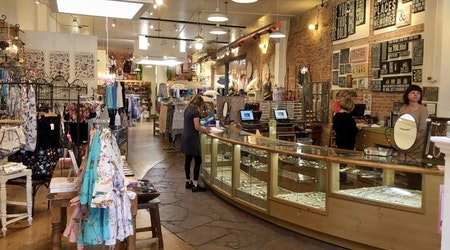 The 5 top shops for accessories in Colorado Springs
