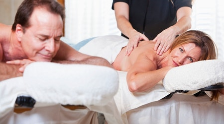 Check out the top 7 massage deals in Phoenix