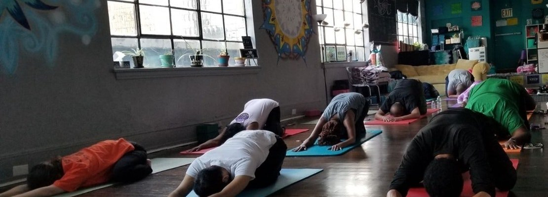 Here are the top 3 deals on health and fitness in Newark