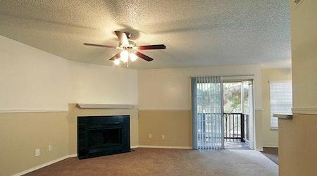 Budget apartments for rent in Cielo Vista, El Paso