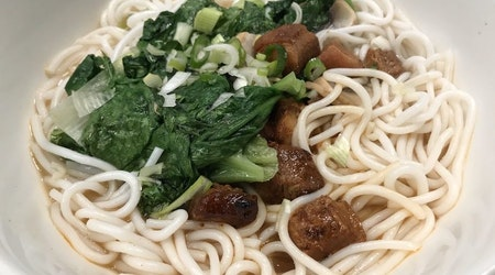 Score noodles and more at the Sunset's new Guilin Rice Noodles House