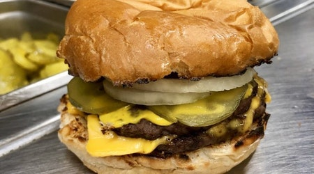 New fast food spot Swensons Drive-In debuts in Preserve North