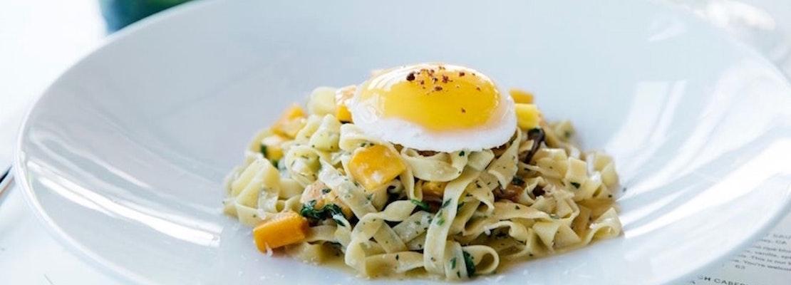 Here are Dallas' top 4 New American restaurants