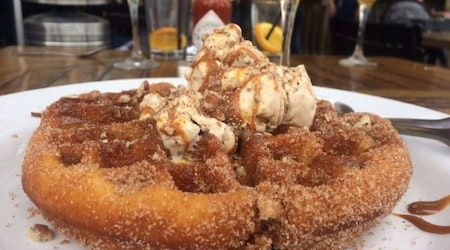 Here are El Paso's top 5 breakfast and brunch spots