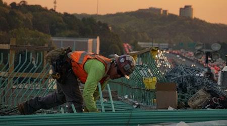 31 building permits issued in Pittsburgh last week