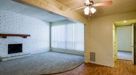 Apartments for rent in Tucson: What will $1,100 get you?