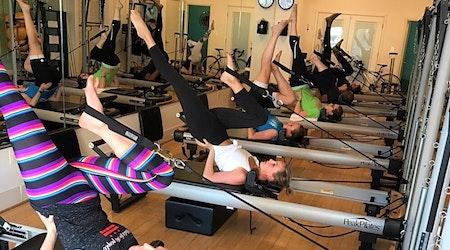 Get moving at Washington's top Pilates studios