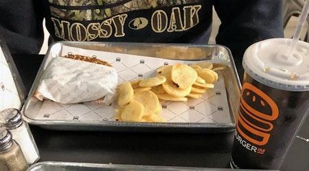 BurgerIM unveils new location in Bayside