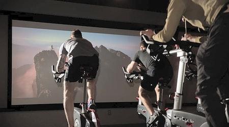 Get moving at Columbus' top cycling studios