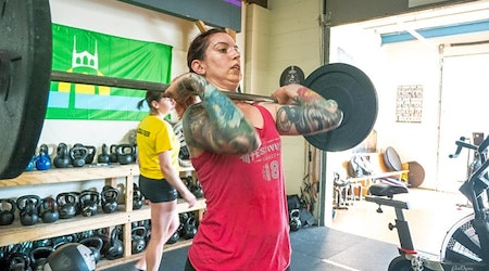 Here are the top strength training gyms in Portland, by the numbers