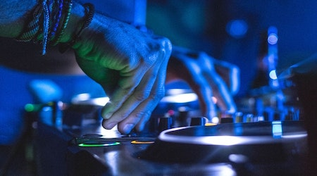 4 electronic music events to look forward to in Denver this weekend