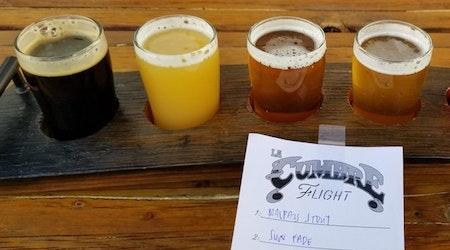 Explore 5 favorite budget-friendly breweries in Albuquerque