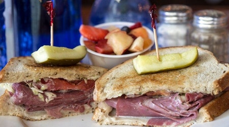 4 top spots for sandwiches in Louisville