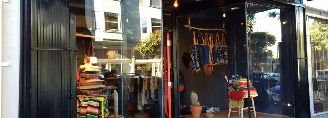Reliquary And Gather Now Open