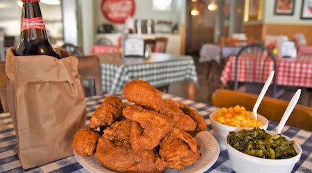 Cajun cuisine, fried chicken and more: What's trending on New Orleans' food scene?