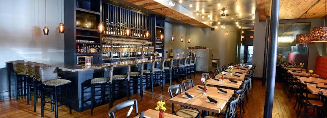 The 4 best wine bars in Louisville