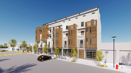 Second Outer Sunset project pursues more density with HOME-SF