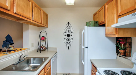 Apartments for rent in Tucson: What will $700 get you?