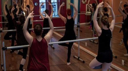 What's Philadelphia's top dance studio?