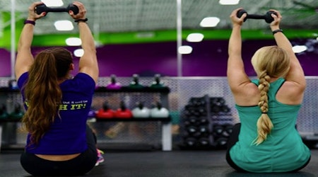 Here's where to find the top gym time spots in Orlando