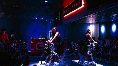 Get moving at Plano's top cycling studios
