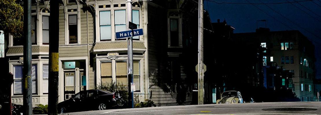 A History Of Redlining In San Francisco Neighborhoods