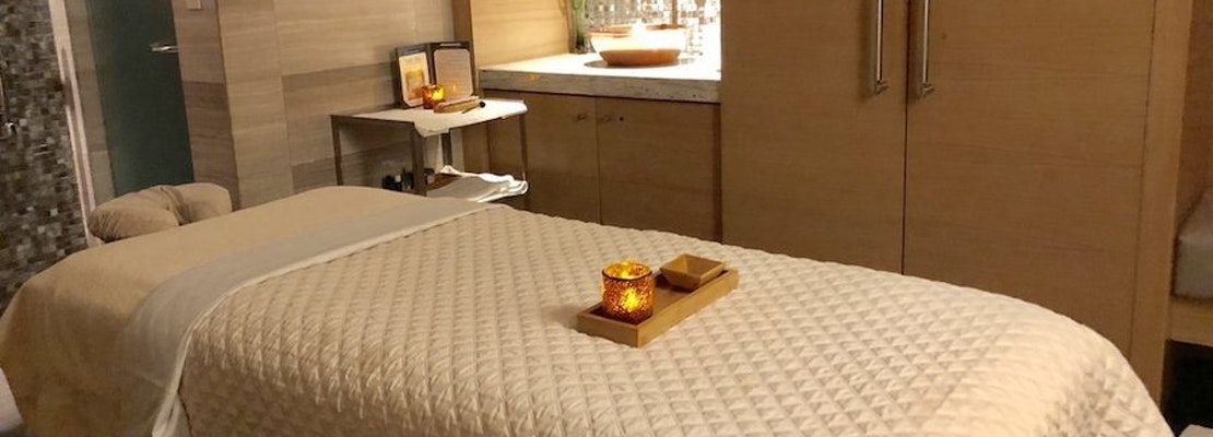 Here are Baltimore's top 5 massage spots