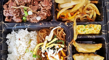 Albuquerque's 3 favorite spots to find inexpensive Japanese eats