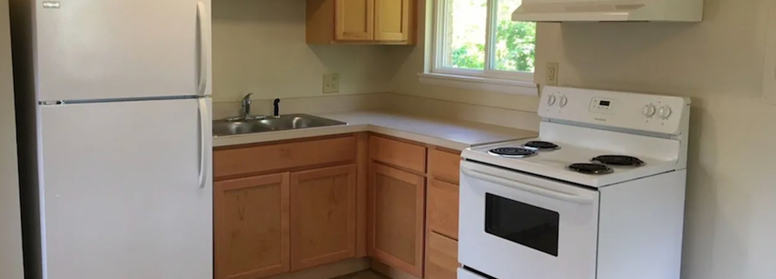 The most affordable apartments for rent in North Linden, Columbus
