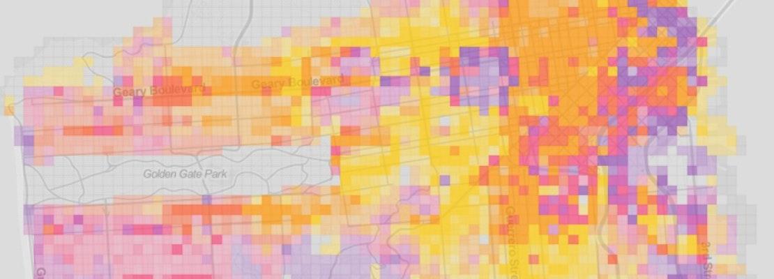 Exploring Divisadero Through Modern Maps