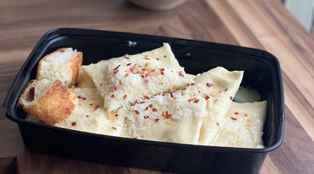 Ceres opens in El Presidio with fresh pasta, coffee and more