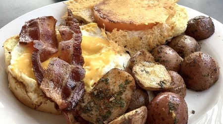 Virginia Beach's 5 favorite spots to find inexpensive breakfast and brunch fare