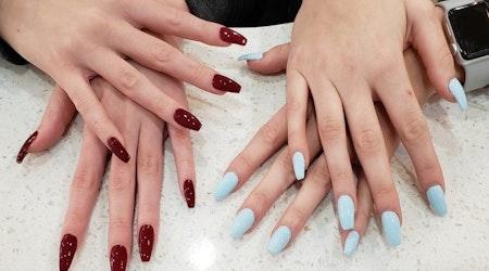 The 4 best nail salons in Cincinnati