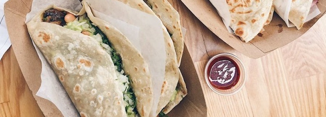 Loqui makes Downtown debut, with tacos and more